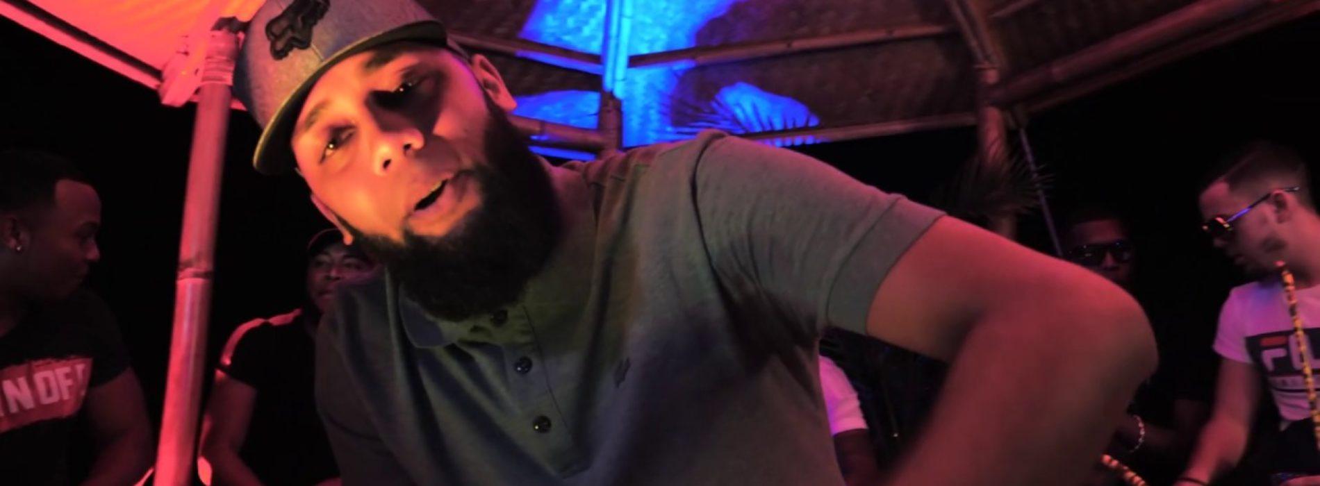 DJ Mimi Ft. TMATT – DORT BEBE – Janvier 2019