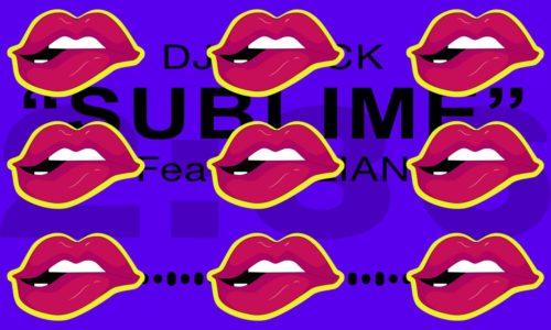 Dj M'rick – Sublime feat. Rolian (Official Video Cover)- Janvier 2019