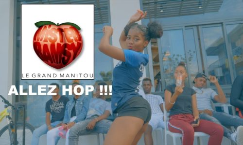 Mister Ramsy | ALLEZ HOP (Orlane Tune) – Janvier 2019
