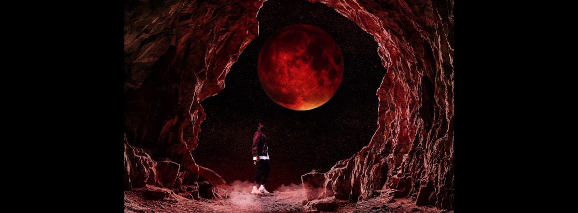 SSKYRON 2 titres – QLF / Aller au large (Red Moon) – Janvier 2019