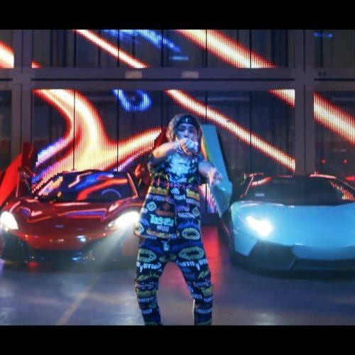 "Lil Pump – ""Butterfly Doors"" (Official Music Video) Lil pump  Lil pump  – Janvier 2019"