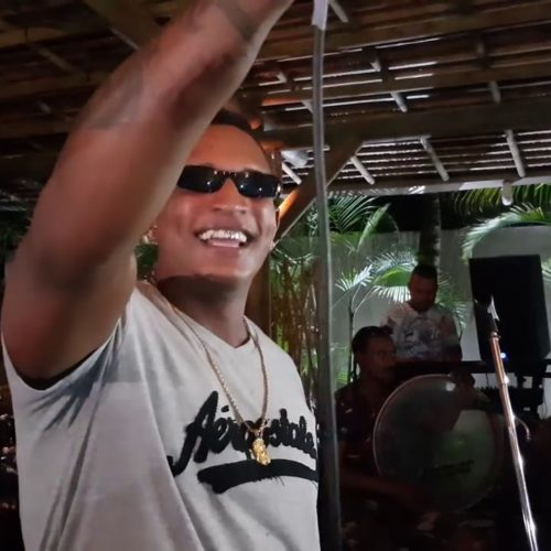 Séga Île Maurice – Sky to be – Dodo Baba (Official Video) – Janvier 2019