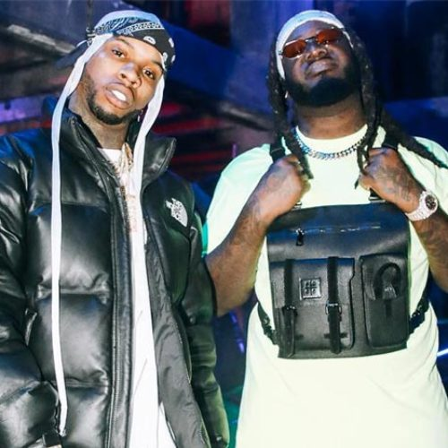T-Pain ft. Tory Lanez – « Getcha Roll On » (Official Music Video) – Janvier 2019