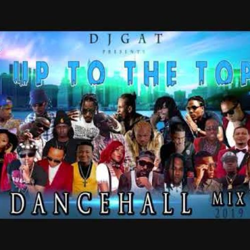 DANCEHALL MIX FÉVRIER 2019 DJ GAT /MIX TAPE ALKALINE / MIX TAPE JAHMIEL – Février 2019