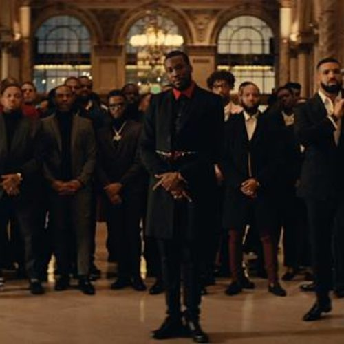 Meek Mill – Going Bad feat. Drake (Official Video) – Février 2019