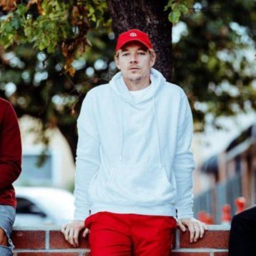 Major Lazer – Blow That Smoke (Feat. Tove Lo) (E Kelly Remix)  – Février 2019