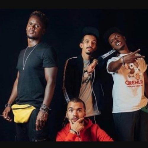 Bigflo & Oli – C'est que du rap ft. Soprano, Black M – Février 2019
