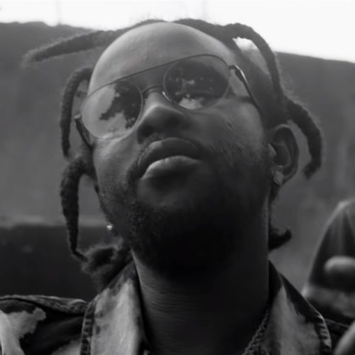 Popcaan – Firm and Strong (Official Video) – Mars 2019