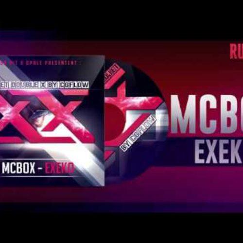 McBox – Exeko (Audio Run Hit) – Mars 2019