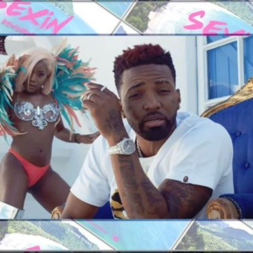 Konshens – sexin (official music video) / Popcaan – Unstoppable (Official Audio) – Mars 2019