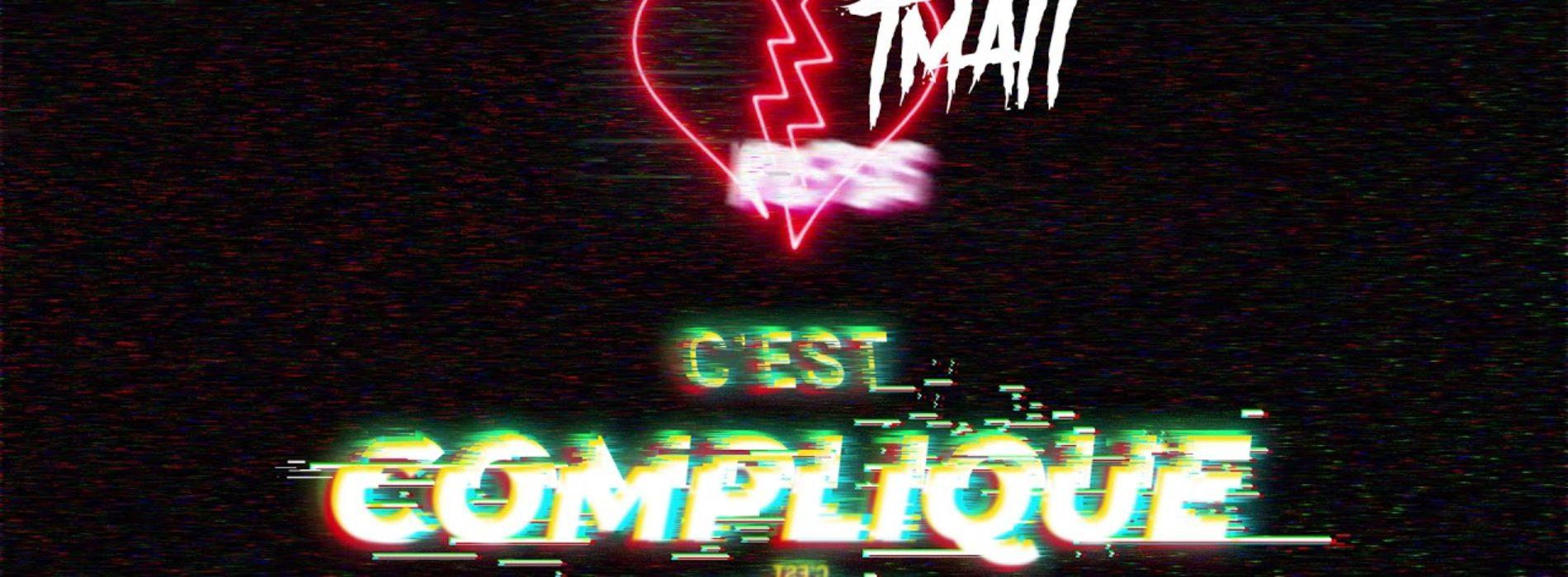 An'Sow – C'est Compliqué (Clip Video) / T MATT – C'est compliqué (Audio)- Mars 2019