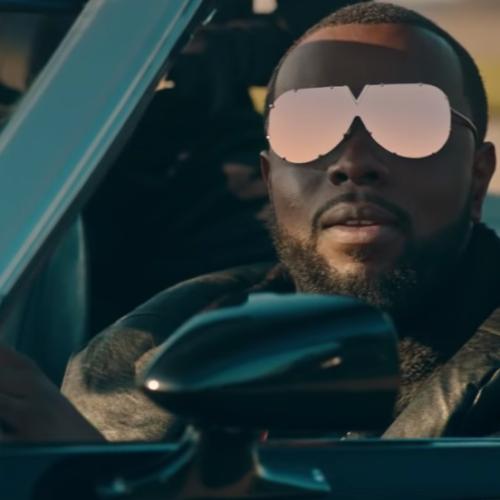 GIMS – Miami Vice (Clip Officiel) – Avril 2019