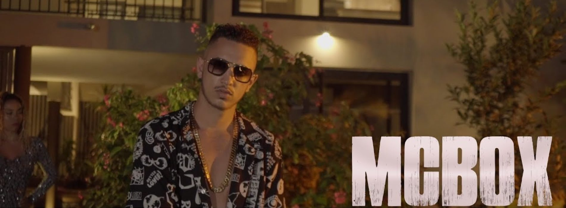 McBox – Trop tard (Run Hit) – Avril 2019