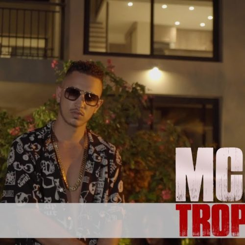 McBox – Trop tard (Run Hit) – Avril 2019