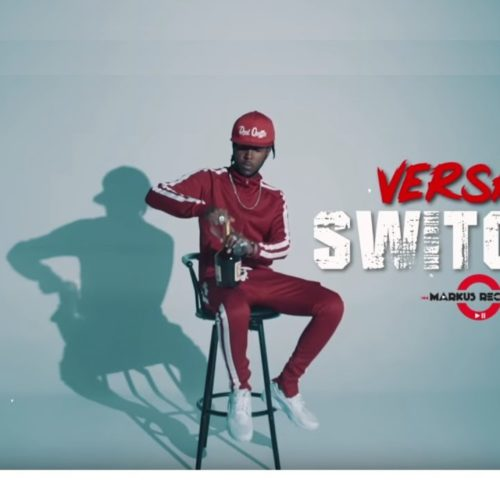 Vershon – Switcher (Official Lyric Video)  / Mavado – Nuh Failure (Ghetto Youths) – Avril 2019
