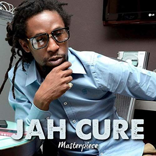 Jah Cure – So Cold – Mai 2019