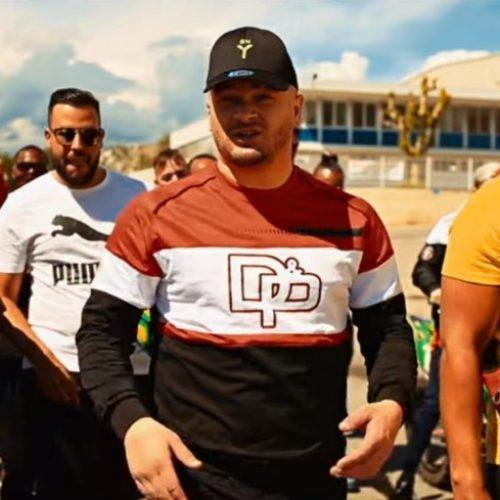 Alonzo – Sur La Moto feat. JUL – Mai 2019