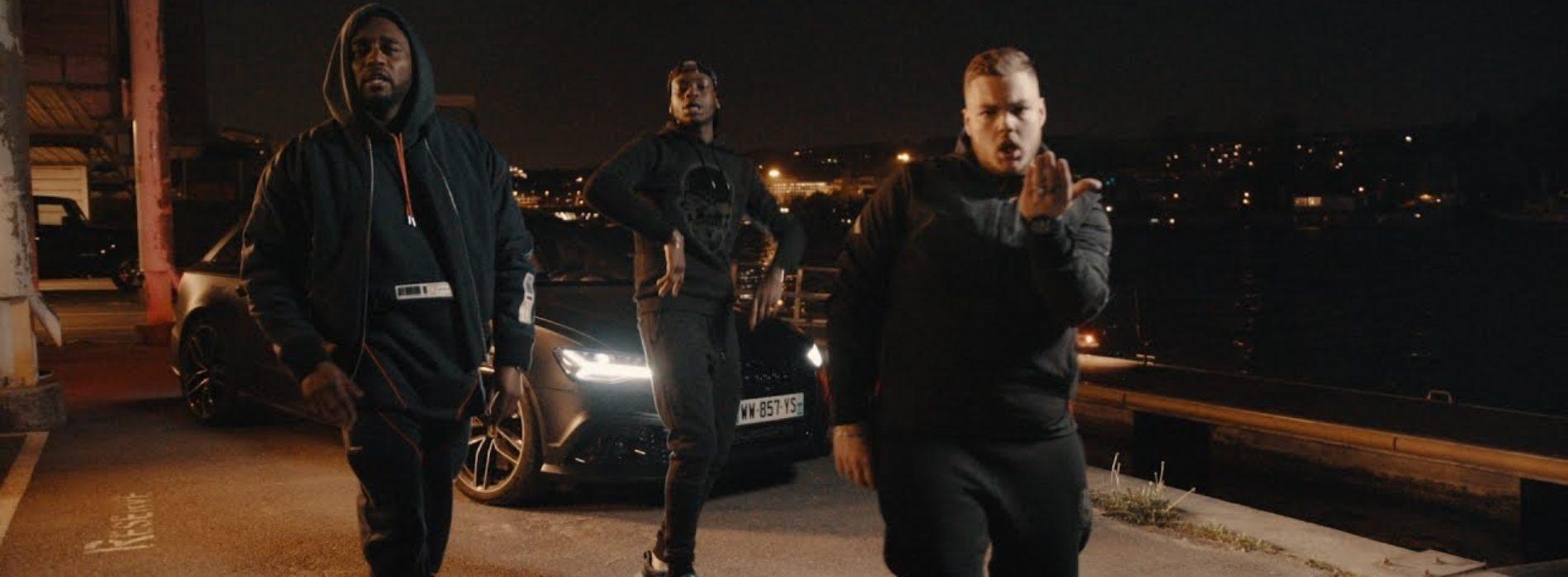 Rémy – Motel ft. Mac Tyer, Dinero – Mai 2019