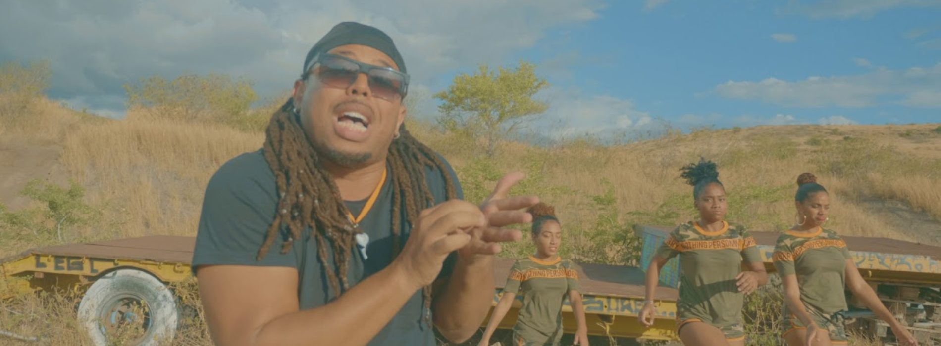 Mister Ramsy Feat Dj Sebb – Tombé ( Clip Officiel ) – Mai 2019