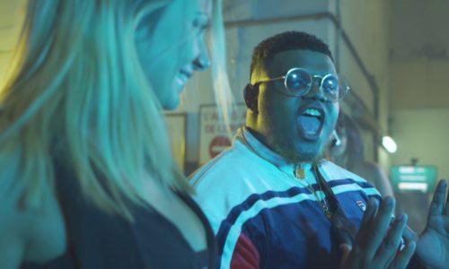 DJ STERI FEAT BIGG FRANKII / MARYGEANN- # TAKE AWAY – Mai 2019