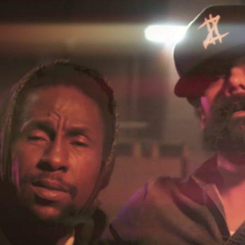 Jah Cure ft. Damian 'Jr. Gong' Marley – Marijuana – Mai 2019