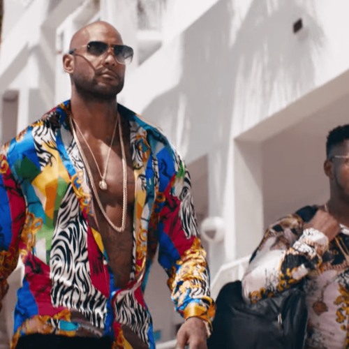 Niska – Médicament ft. Booba (Clip officiel) – Mai 2019