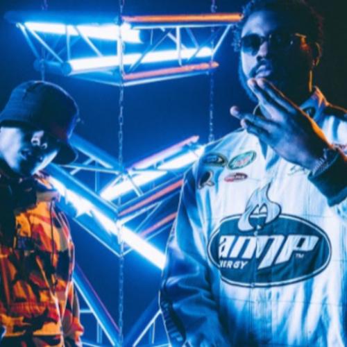 D.A.V – ParoVie (Clip officiel) ft. Damso – Juillet 2019