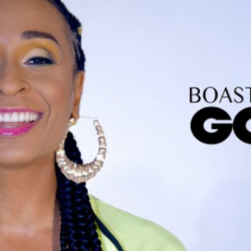 Alaine – Boast Inna God (Official Video) – Juillet 2019
