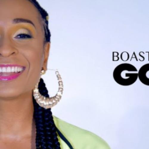 Alaine – Boast Inna God (Official Video) – Juillet 2019