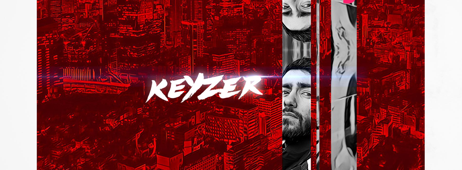 New School rap français – KEYZER – Horizon / LETO – Tu déconnes feat. Rim'K (Clip officiel) – Juillet 2019