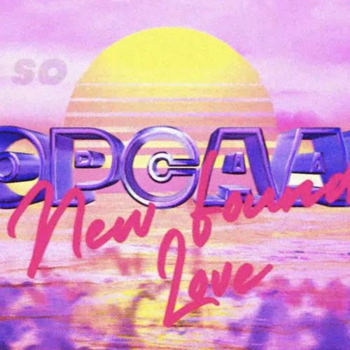 Popcaan – New Found Love  / Living the Dream  (Official Lyric Video) – Juillet 2019