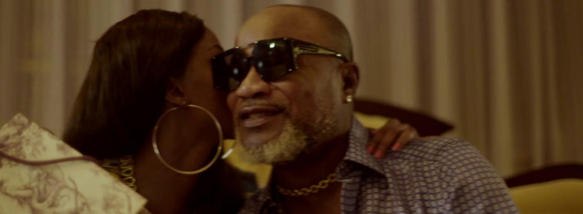 Singuila – La femme de quelqu'un feat. Koffi Olomidé – Juillet 2019