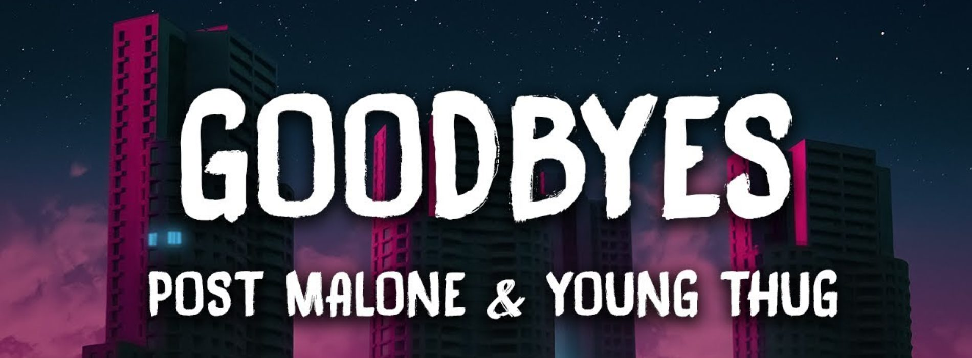 Post Malone – Goodbyes ft. Young Thug / Snoop Dogg – I Wanna Thank Me (Official Video) – Juillet 2019