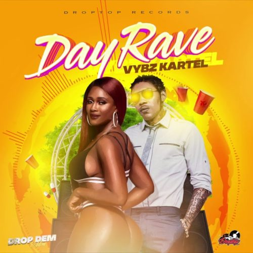 Vybz Kartel – Day Rave (Official Video) – Juillet 2019