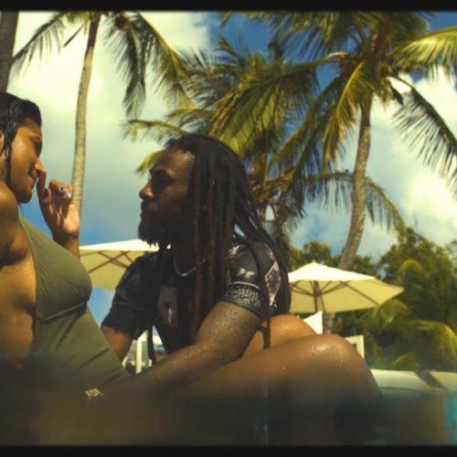 Jah Cure – Pretty Face – Le clip – Juillet 2019