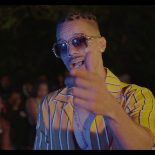 POMPIS – DO IT ( OFFICIAL VIDEO ) – Juillet 2019