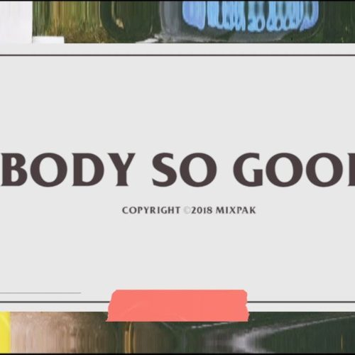 Popcaan – Body So Good (Official Video) // Vybz Kartel – One Way – Juillet 2019