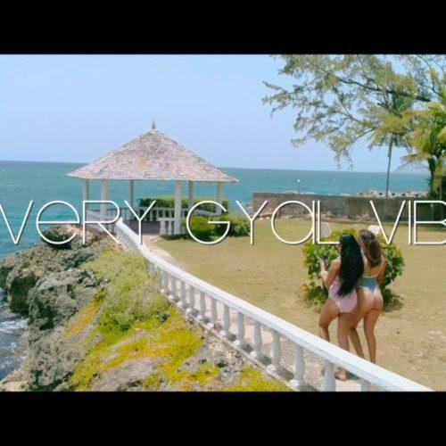 Jahvillani, Konshens – Every Gyal Vibe (Official Video) – Juillet 2019