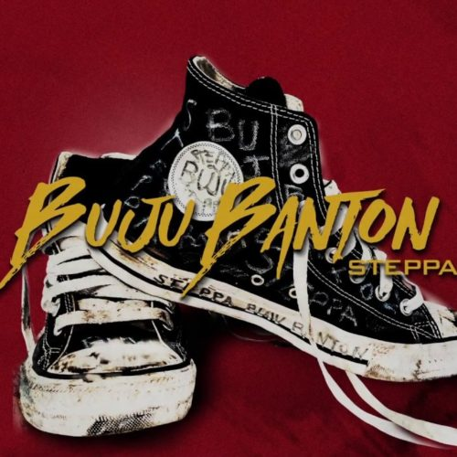 Steppa (Official Lyric Video) | Buju Banton |  – Juillet 2019