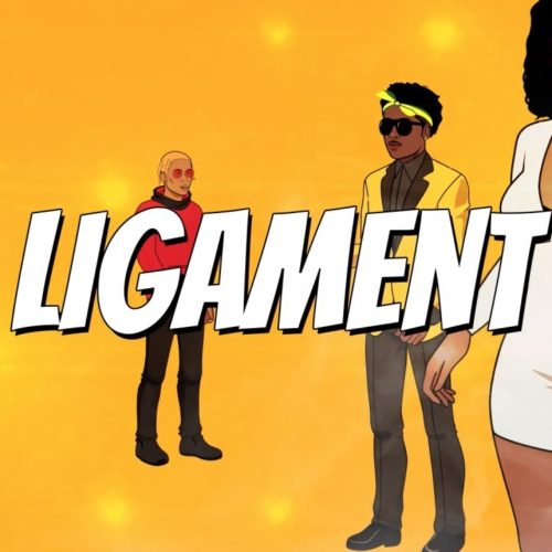 Charly Black, Gage, Renee 6:30 – Ligament (Animated Lyric Video) – Juillet 2019