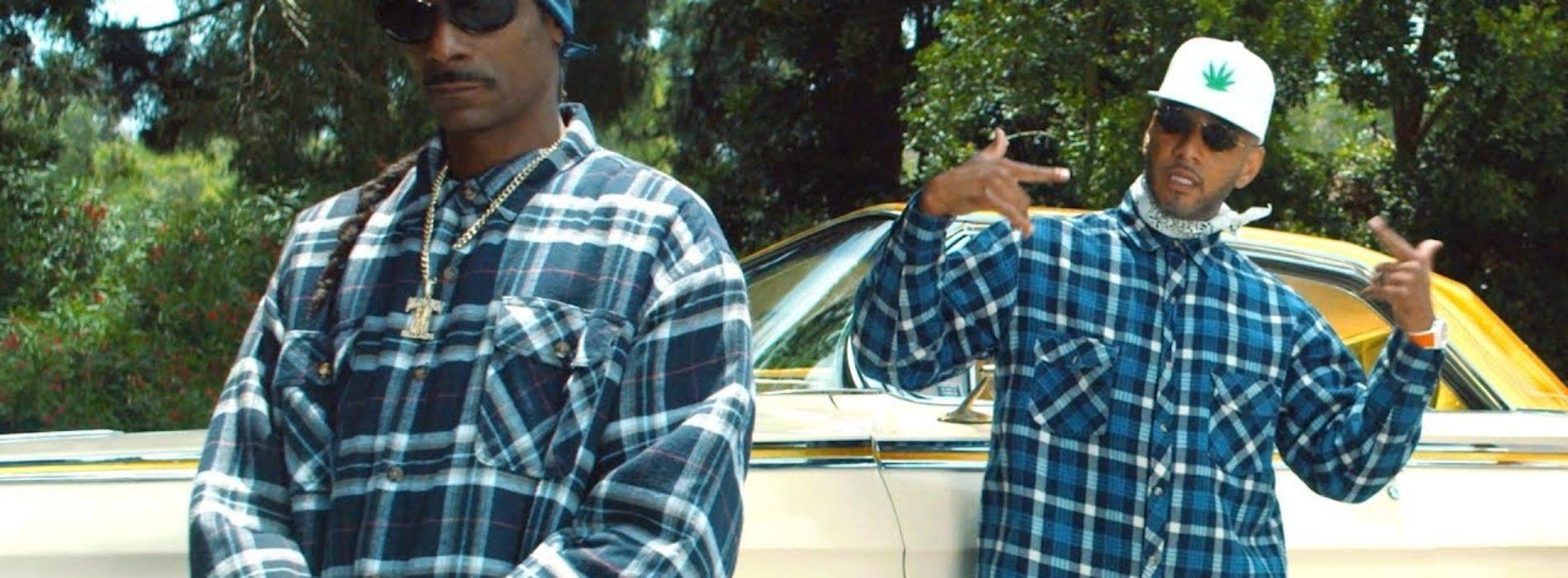 Snoop Dogg – Countdown (feat. Swizz Beatz) (Official Video) – Juillet 2019