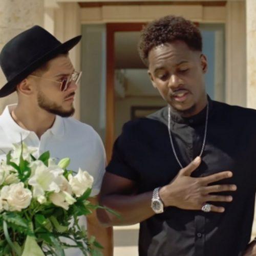 Black M – Mon beau-frère (Clip officiel) – Juin 2019