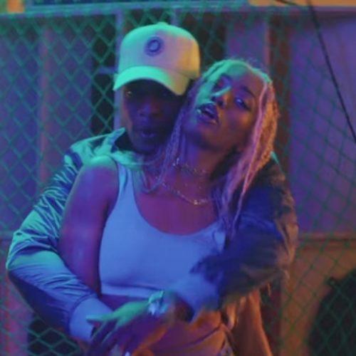 Shay – Liquide ft. Niska – Juillet 2019