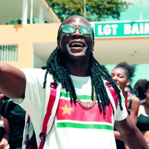 2 clips Admiral T Ft. Were Vana – Baimbridge Cho  // Admiral T Ft. Krys – Boss Lady – Juillet 2019