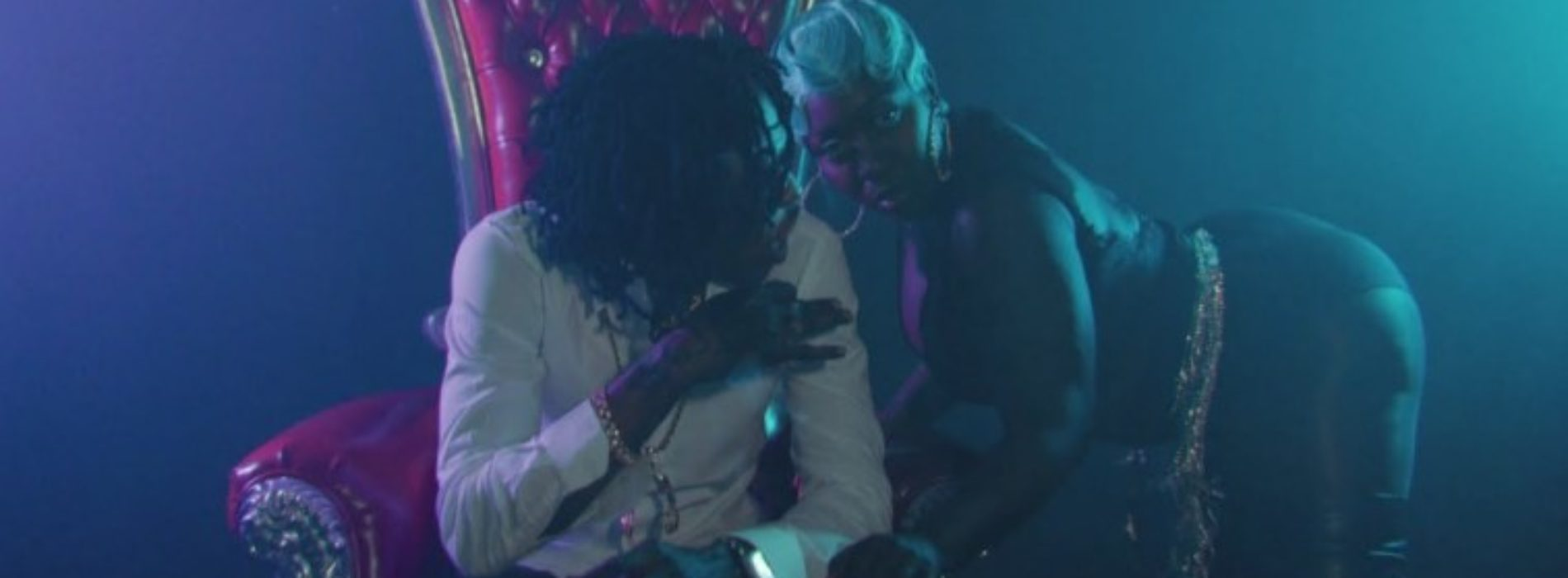 Vybz Kartel, Spice – Back Way (Official Video) – Juin 2019