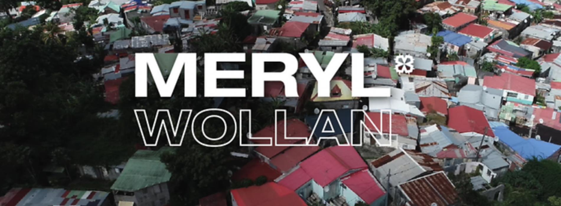 Meryl – Wollan – Août 2019