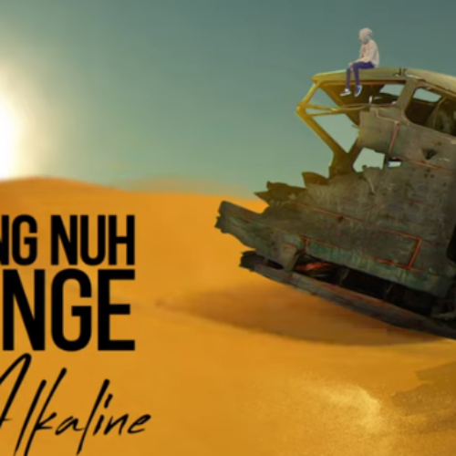Alkaline – Nothing nuh Change (Cover Video) – Août 2019