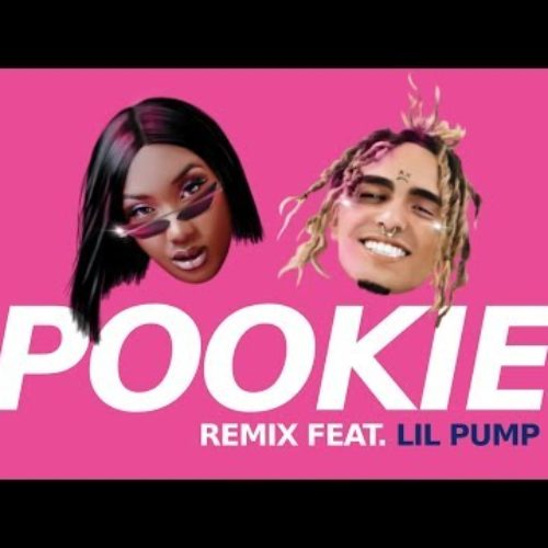 REMIX : Aya Nakamura feat. Lil Pump – Pookie Remix (Official Lyric Video) – Août 2019