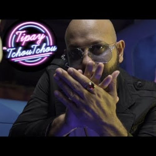 Tipay – Mr Tchou Tchou (Run Hit) – Août 2019