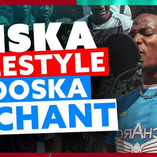 Niska | Freestyle Booska Méchant – Août 2019